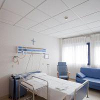 Медицинские потолки