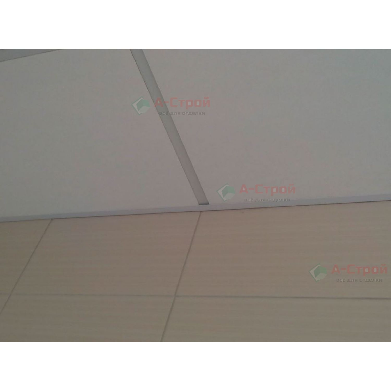Подвесной потолок Rockfon Artic (Артик) (E24)